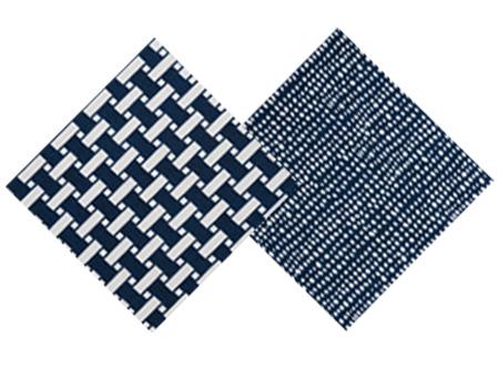 Doug and Gene Meyer Link Outdoor fabric